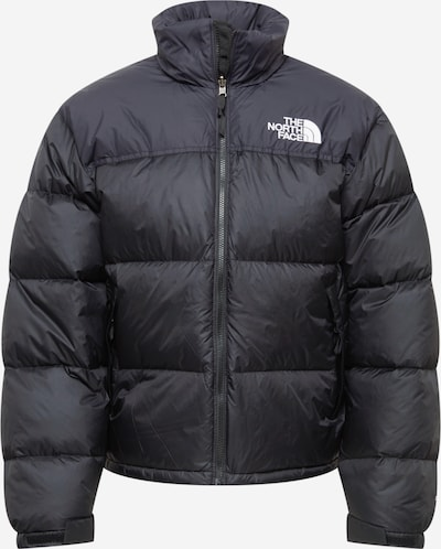 THE NORTH FACE Zimní bunda - černá, Produkt
