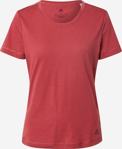 ADIDAS PERFORMANCE Ikdienas krekls sarkans, Preces skats