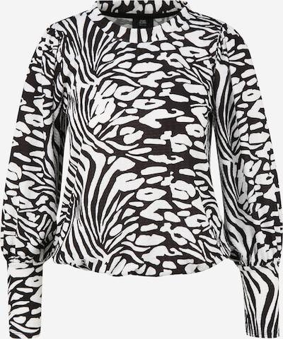River Island Petite Majica 'CAROLYN' u crna / bijela, Pregled proizvoda