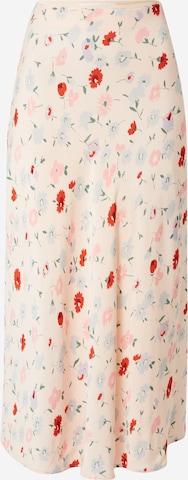 Samsoe Samsoe Skirt 'Alsop' in Pink