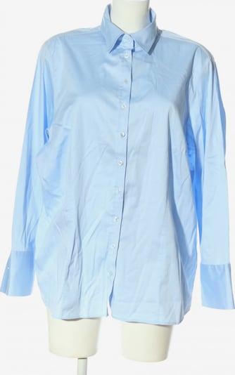 ETERNA Langarmhemd in 5XL in blau, Produktansicht