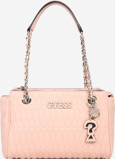GUESS Ručna torbica 'Brinkley Society Satchel' u roza, Pregled proizvoda