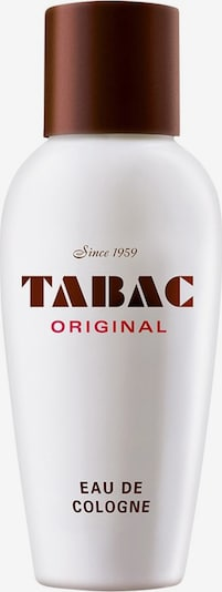 Tabac Eau de Cologne Schüttflakon in transparent, Produktansicht