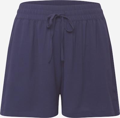ONLY Carmakoma Pantalón 'Luxina' en azul oscuro, Vista del producto