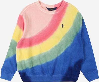 POLO RALPH LAUREN Sweatshirt in mischfarben, Produktansicht