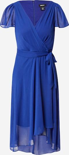 DKNY Robe en bleu, Vue avec produit