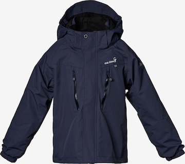 Isbjörn of Sweden Outdoor jacket 'STORM' in Blue