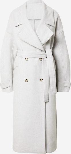 Palton de iarnă 'Willow' ABOUT YOU x MOGLI pe gri / gri deschis / gri amestecat, Vizualizare produs