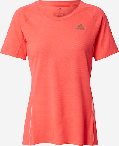 ADIDAS PERFORMANCE Functioneel shirt 'Runner' in de kleur Donkerroze, Productweergave