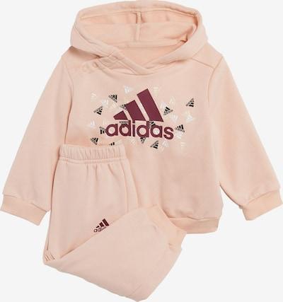 ADIDAS PERFORMANCE Trainingspak in de kleur Gemengde kleuren / Pink, Productweergave