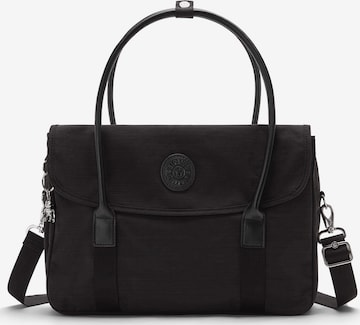 KIPLING Τσάντα λάπτοπ 'Superworker S' σε μαύρο