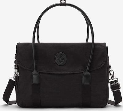 Nešiojamo kompiuterio krepšys 'Superworker S' iš KIPLING, spalva – juoda, Prekių apžvalga