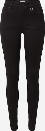 PULZ Jeans Traperice 'EMMA' u crni traper, Pregled proizvoda