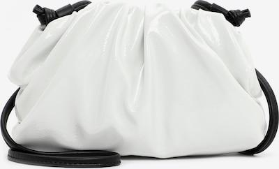 TAMARIS Buideltas ' Cynthia ' in de kleur Zwart / Wit, Productweergave