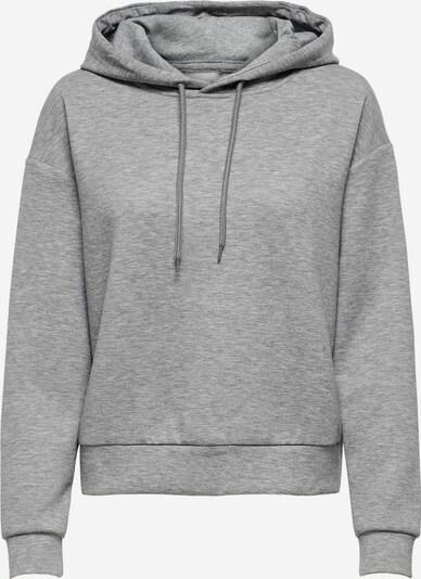 ONLY PLAY Sportief sweatshirt in de kleur Grijs, Productweergave