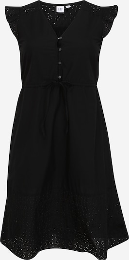 GAP Kleid in schwarz, Produktansicht