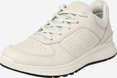 ECCO Sneakers low 'Exostride' in White, Item view