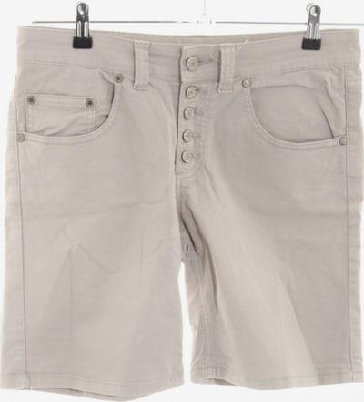 Livre High-Waist-Shorts in S in wollweiß, Produktansicht