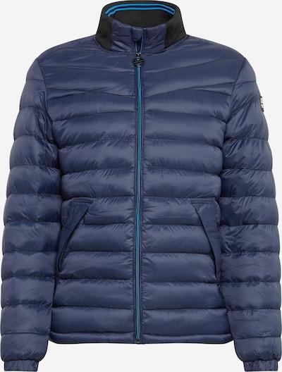 Petrol Industries Prehodna jakna | mornarska barva, Prikaz izdelka