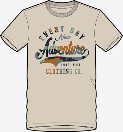 NAME IT Shirt in de kleur Beige, Productweergave
