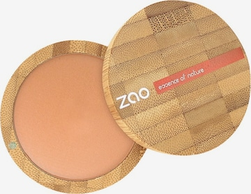 zao Puder 'Mineral Cooked' in Beige