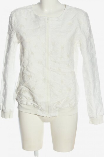 Pier One Jacket & Coat in L in White, Item view