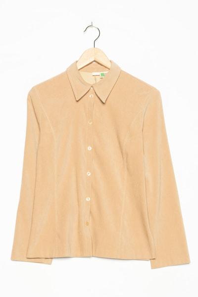 Gina Benotti Hemd in M in camel, Produktansicht