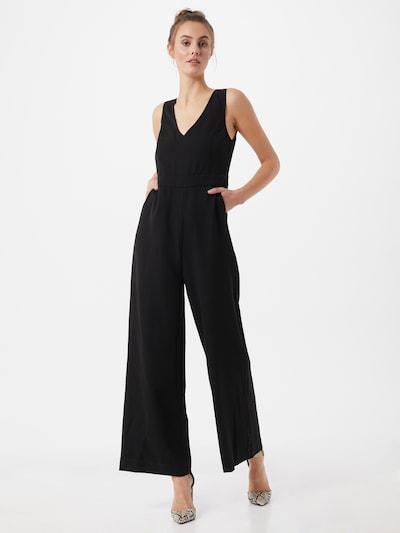 Gestuz Overalls 'Lilva' in schwarz, Modelansicht