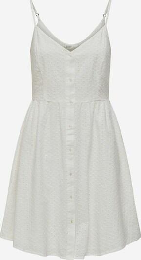 ONLY Рокля тип риза 'HENRY' в бяло, Преглед на продукта