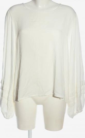 Ancora Langarm-Bluse in L in weiß, Produktansicht