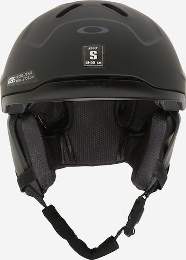 OAKLEY Helm in schwarz, Produktansicht