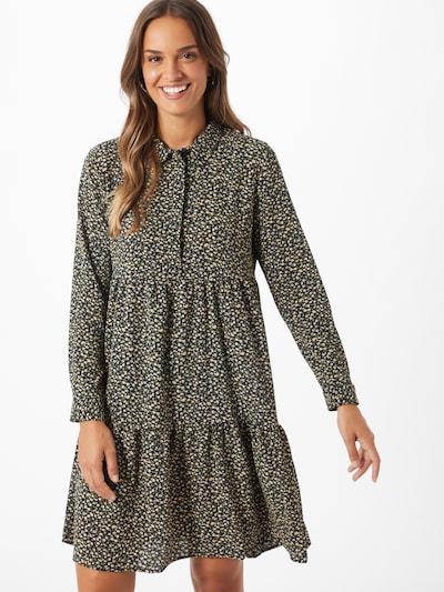 JACQUELINE de YONG Kleid 'Piper' in mischfarben, Modelansicht