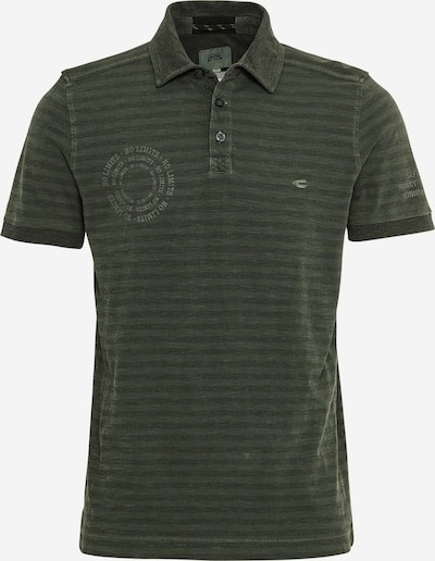 Tricou CAMEL ACTIVE pe verde, Vizualizare produs