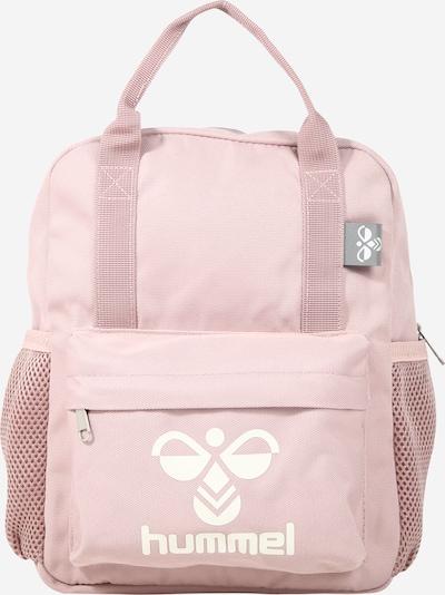 Hummel Nahrbtnik 'Jazz' | roza / bela barva, Prikaz izdelka