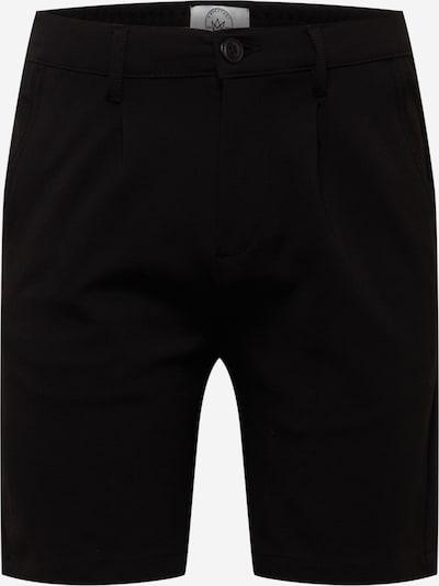Kronstadt Plisované nohavice - čierna, Produkt