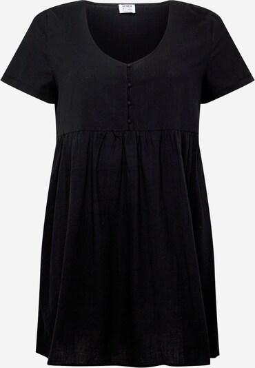 Cotton On Curve Vestido de verano en negro, Vista del producto