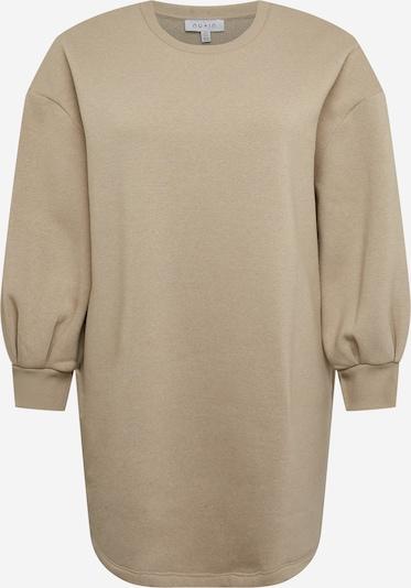 NU-IN Plus Kleid in beige, Produktansicht