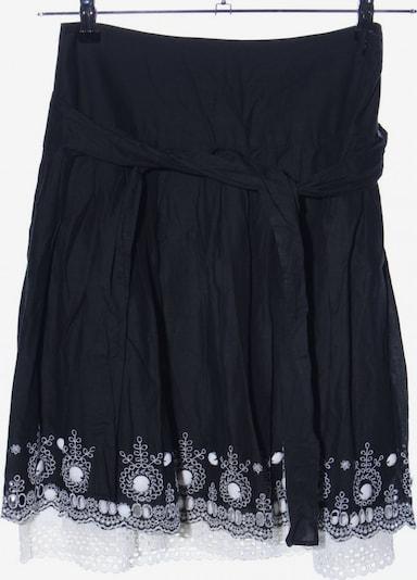 Annarita N Glockenrock in S in schwarz / weiß, Produktansicht