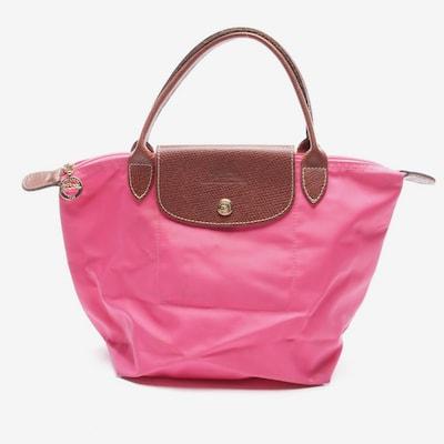 Longchamp Handtasche in One Size in pink, Produktansicht