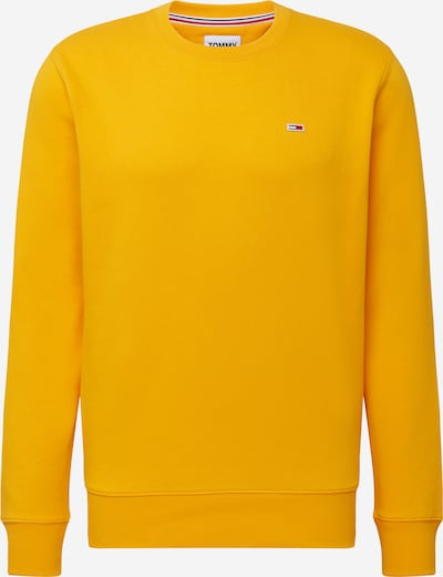 Tommy Jeans Mikina - jasně oranžová, Produkt