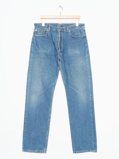 LEVI'S Jeans in 36 in blue denim, Produktansicht