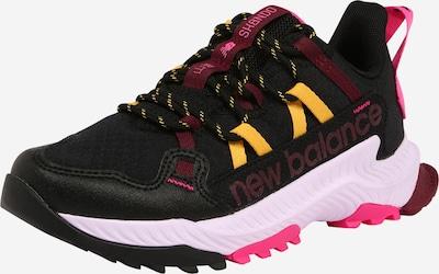 Pantofi sport 'Shando' new balance pe galben închis / roz închis / negru, Vizualizare produs