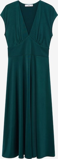 MANGO Kleid 'Juliet' in grün, Produktansicht