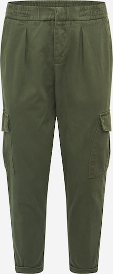 Redefined Rebel Pantalon cargo 'Jacob' en kaki, Vue avec produit