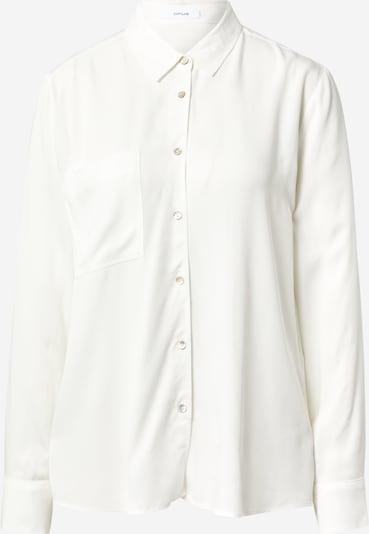 OPUS Bluse 'Folwo' in weiß, Produktansicht