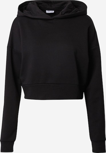 Noisy may Sweatshirt 'Lupa' in de kleur Zwart, Productweergave