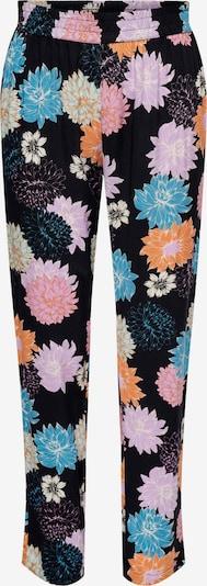 Pantaloni 'Staar' JDY pe culori mixte / negru, Vizualizare produs