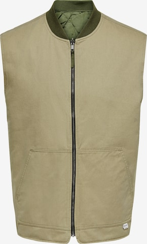 Only & Sons Weste 'Magnes' in Beige