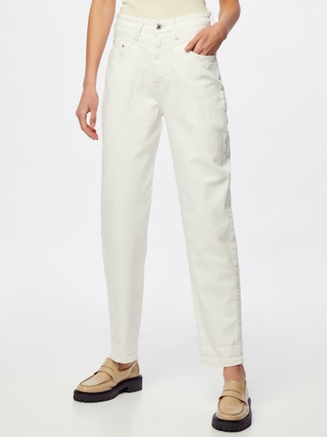 Mavi Teksapüksid 'LOLA', värv valge