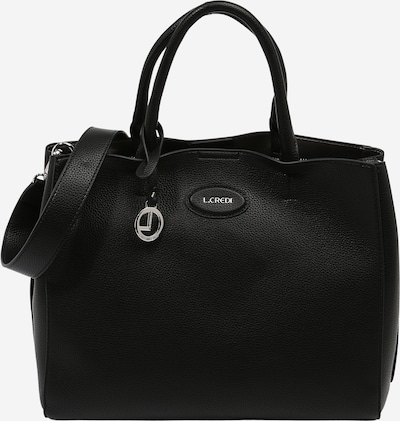 L.CREDI Дамска чанта 'Helene' в черно, Преглед на продукта